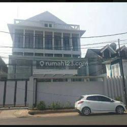 Gedung Daerah Kebon Jeruk