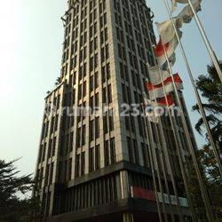 Gedung Kantor Dekat St MRT dan Citos