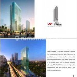 Office Building Lippo Thamrin Office Tower