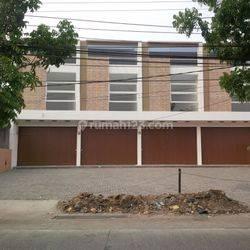 6 unit Ruko Baru Minimalis & Murah di Mainroad Sriwijaya - Sayap BKR