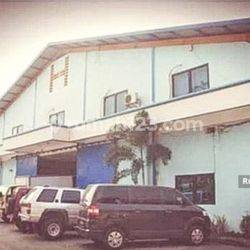 Pabrik makanan minuman 2100m masih beroperasi di Sunter Muara Sunter Agung, Tanjung Priok Jakarta Utara #HN