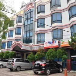 Hotel 4 Lantai di Johar Baru , Jakarta Pusat