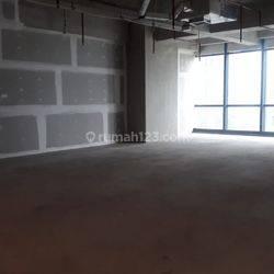 Office @Treasury Tower - District 8, SCBD, Luas 141 m2