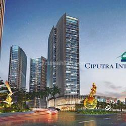 Ciputra Office Tower Puri Jakarta barat Unit Siap Pakai Promo Easy Payment