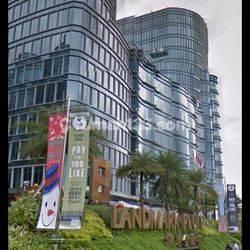Gedung brand new Landmark, pluit uk9x24 11lt, Pluit, Jakarta Utara