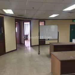 OFFICE SPACE DI HAYAM WURUK JAKARTA PUSAT