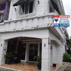 Lantai 2 Ruko Pulau Bira Permata Buana Jakarta Barat