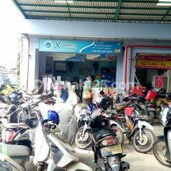 Disewakan kios di Apartemen Green Park View, Cengkareng - Jakarta Barat #0034-AGU
