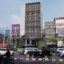 @Hotel Baru Jadi di Mangga Besar Raya Murah
