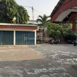 Commercial Land di Permata Hijau, Jakarta Selatan ~ Bisa Untuk Showroom