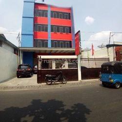 Gedung ada Kost di Johar Baru Jakarta Pusat