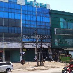 Ruko 3 lantai straregis dekar MRT Lebak Bulus