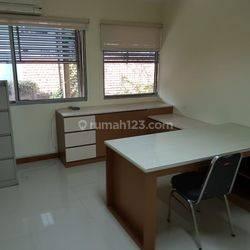 Disewakan Office Space di KS Tubun Slipi Jakarta Barat