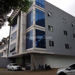 Gedung kantor di pondok indah area ,ada Lift