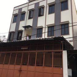 Ruko Jl. Jelambar Utama Sakti, Jelambar Jakarta Barat ST-RK419