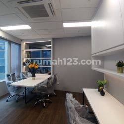 citra towers kemayoran (creative office )