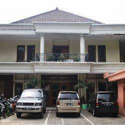 guest house di pegangsaan menteng dengan income 60jt/bln