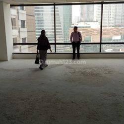 Office Space di mega Kuningan Plaza Mutiara  murah 23jt/m2 dibawah pasaran (41Mlyr)
