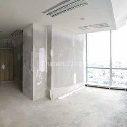 Mini Office Ciputra International Luas 41m Tower 3 Posisi Hook