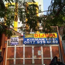 Ruko Ciledug 3Lantai depan RSU Bhakti Asih