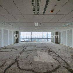 Office Space CIPUTRA INTERNATIONAL... GRADE A