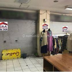 Kios Murah!! 2 Unit Hanya 350 JT Di Pasar Baru