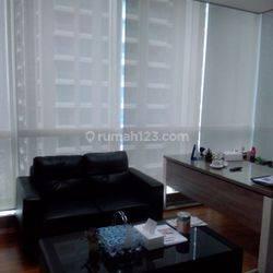 Kantor 2 Unit Jadi 1 di Office 8 SCBD, Luas 473 m2