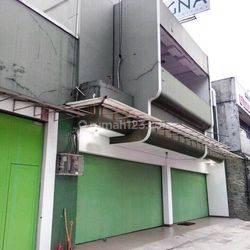 Ruko Bagus Mainroad Gatot Subroto Pusat Kota Bandung