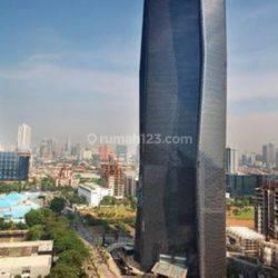 Bakrie tower office space termurah di setiabudi