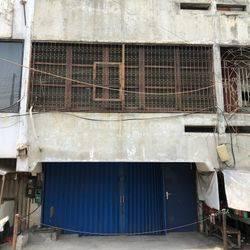 Ruko 3 lantai di Jl Teluk Gong Raya