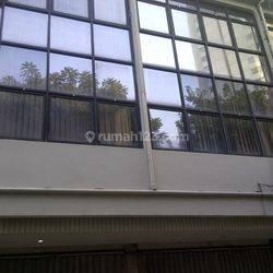 (GA6570-JL) Ruko Cocok Untuk Workshop, Hotel, dan Gudang di Harmoni