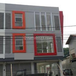 Ruko Gandeng di Jalan Raya Bintaro Sektor 7..Ada Rooftop Cocok Untuk Cafe..Harga 7 M Nego..!