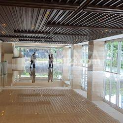 LIPPO THAMRIN BRAND NEW OFFICE FOR LEASE - VIEW JL UTAMA MH THAMRIN