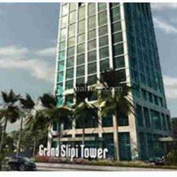 Office di Grand Slipi Tower, Jendral S. Parman Kav 22-24 Jakarta Barat