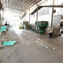 Pabrik tekstil Mainroad Rancaekek