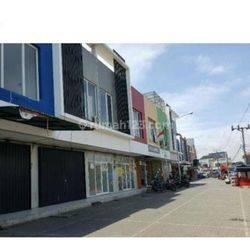 Ruko Arcadia Square Teluk Naga, lokasi strategis