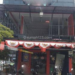 Ruko Murah Di Pamulang Siap Pakai Untuk Cafe Kuliner dan Resto Harga Nego