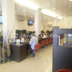 Kantor dipanglima Polim Keb.Baru Jakarta Selatan, harga murah  space 4Lt (Antn)