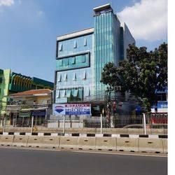 Gedung Perkantoran 6 Lantai Mampang Jakarta Selatan