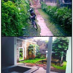 Rumah Asri Siap Huni – Jl. Laga, Lenteng Agung