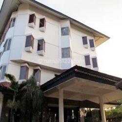 Hotel Bandung bintang 3 Tengah Kota Harga ter Sexy