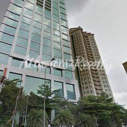 Office Space / Ruang Perkantoran di Jakarta, Grand Slipi Tower