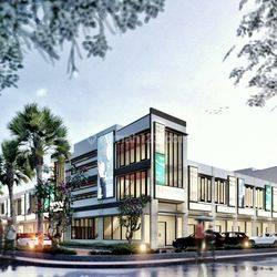 RUKO Berlian 88 Tangerang