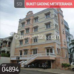 Kantor Ex Kantor Agung Podomoro, Bukit Gading Mediterania Kelapa Gading, Jakarta Utara