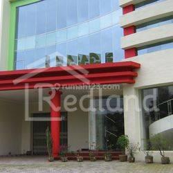 Gedung Kantor  di Pandanaran , Semarang (0963)