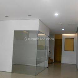 Ruko Duta Mas Fatmawati - perkantoran ITC Fatmawati ,  ex bank 4 lantai - dekat MRT