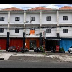 Ruko 3  lantai pinggir jalan utama cokroaminoto