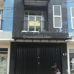 Ruko murah 2 lantai di Cinere