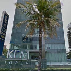 Office Space KEM TOWER KEMAYORAN