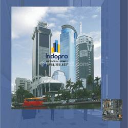 MENARA MERDEKA, Ruang Kantor 373-1382m2, Hub Neneng 0818119157